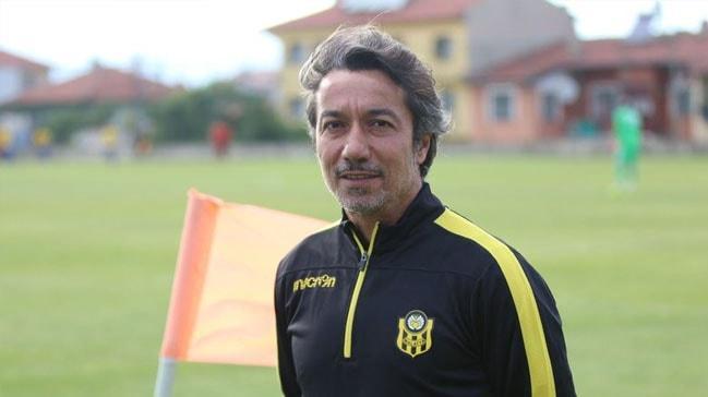 Ali Ravcı: Amacımız galip gelerek Avrupa kupalarına gitmek
