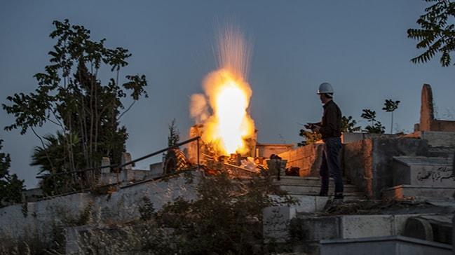 Osmanlı geleneği 'iftar topu' Kudüs'te sürdürülüyor