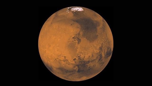 NASA'nın ismini Mars'a gönderelim projesinde Türkiye birinci sırada