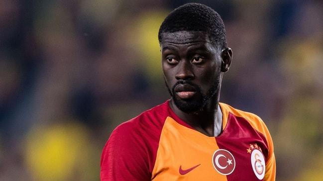 Stoke City, Badou Ndiaye'yi tekrar Galatasaray'a kiralamak istemiyor