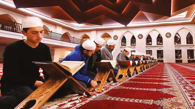 Sonsuz merhamet kapısı Kuran
