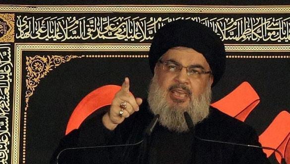 Nasrallah: Körfez'de yaşananlar Yüzyılın Anlaşması ile bağlantılı