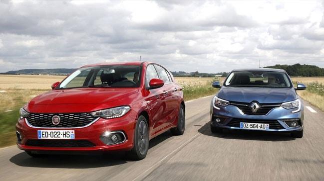 Groupe Renault, merkezi İtalya'da olan Fiat Chrysler'den birleşme teklifi aldığını açıkladı