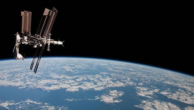 Rusya: Uzay İstasyonu, Hindistan'ın uydu enkazı çarpması tehdidiyle karşı karşıya
