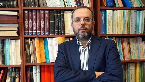 Erhan Afyoncu: İstanbul'un fethini hiç hazmedemediler