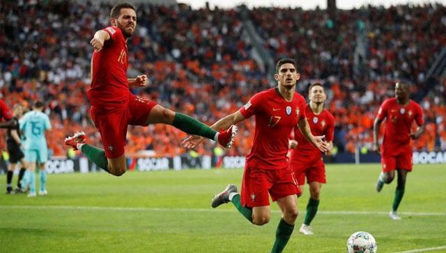 UEFA Uluslar Kupası'nın kazananı Portekiz