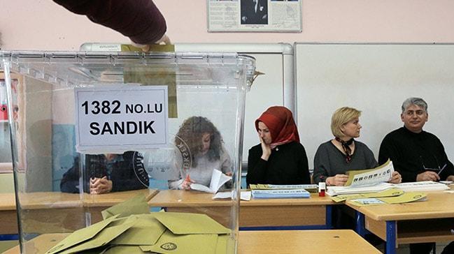 AK Parti'den sandıkgörevlilerine 10 uyarı