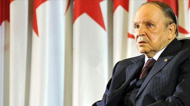 Cezayir'de Kaderin Adamı Buteflika isimli kitap tartışmalara yol açtı