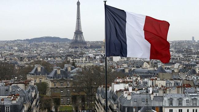 Fransa'da Müslüman ve Yahudilere yönelik terör saldırısı önlenerek 5 şüpheli gözaltına alındı
