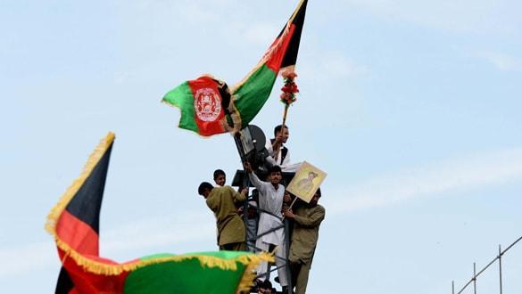 Afganistan Cumhurbaşkanı Gani'nin kararıyla 887 mahkum serbest bırakılmaya başlandı