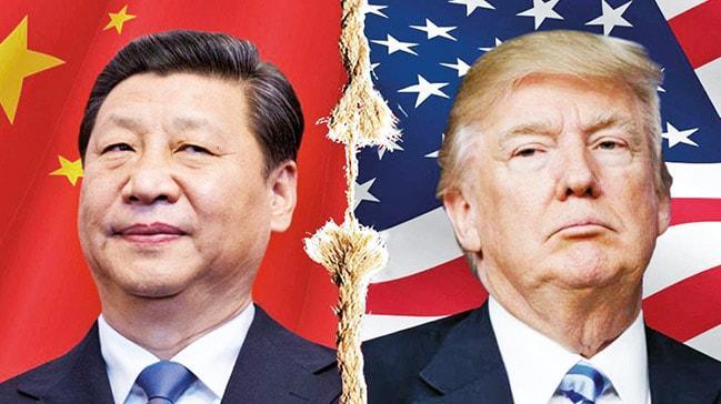 Trump'tan Çin'e yeni vergi tehdidi
