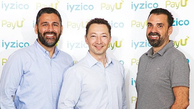 Türk şirketi iyzico 165 milyon dolara PayU'ya satıldı