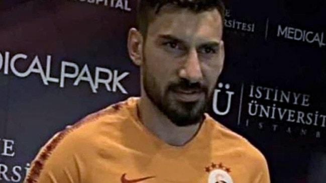 Şener Özbayraklı'nın Galatasaray'a maliyeti belli oldu