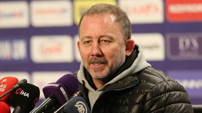 Sergen Yalçın yarın Yeni Malatyaspor'a imza atıyor