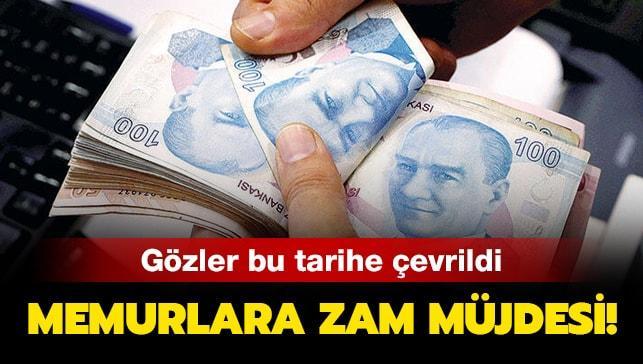 """Memur zammı 2019 belli oldu mu"""""""