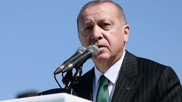 Başkan Erdoğan'dan İmamoğlu'na Ordu Valisi tepkisi: Seçimden sonra hesabını vereceksin