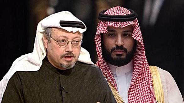 BM'den son dakika Kaşıkçı raporu: Veliaht Prens Selman için kanıtlar var