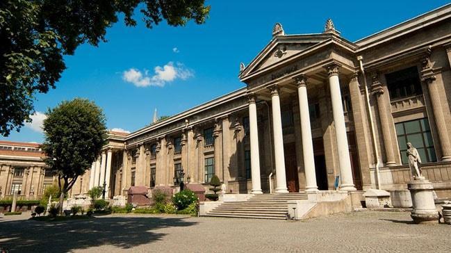 İstanbul Arkeoloji Müzeleri saat 23:00'e kadar açık olacak