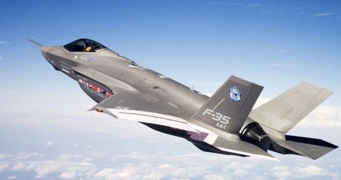 ABD'den Türkiye'ye küstah tehdit: F-35 savaş uçaklarını kaybedecek