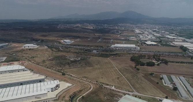 Volkswagen'in yeni üretim tesisi araması Torbalı'da heyecana yol açtı