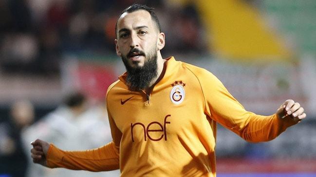 Galatasaray yönetiminden Kostas Mitroglou'na: 600 bin Euro verelim takımdan ayrıl