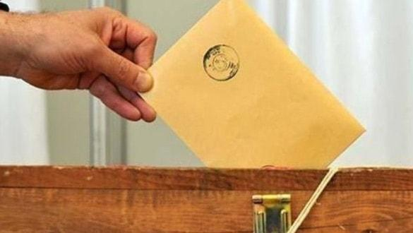 Seçim raporu Japonya dönüşünde