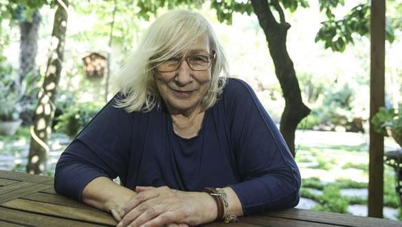Yazar Alev Alatlı: Avrupalı yabancıdan korkar, dahası yobazlık boyutunda tutucudur