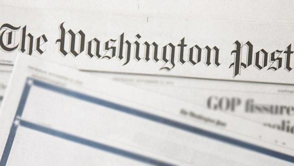 Son dakika: Türkiye'den Washington Post'a tepki: Alenen terör propagandası