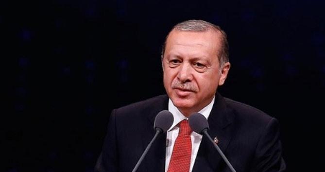 Başkan Erdoğan AK Parti milletvekilleriyle bir araya geldi