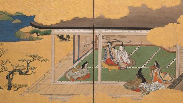 Bin yıl önce yazılan dünyanın ilk romanı: Genji'nin Hikayesi