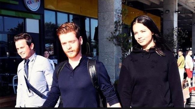 Adriana Lima, Metin Uyar ile aşk yaşamaya başladı! Metin Hara'dan açıklama geldi...