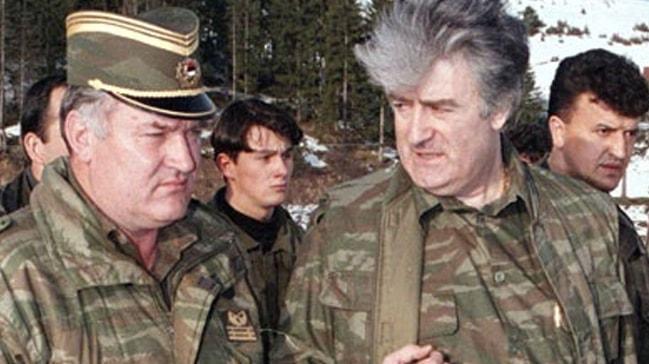 Srebrenitsa soykýrýmýnda orman yolu ölüm yolu oldu...
