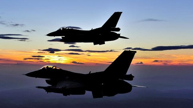 Son dakika... Irak'ın kuzeyine hava harekatı: 5 terörist etkisiz hale getirildi