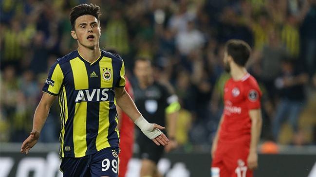 Elmas'ın 18 milyon Euro'ya Napoli'ye satıldığı iddia edildi