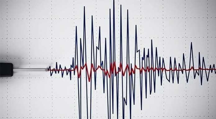 Yalova'da deprem mi oldu? Kandilli Rasathanesi'nden açýklama