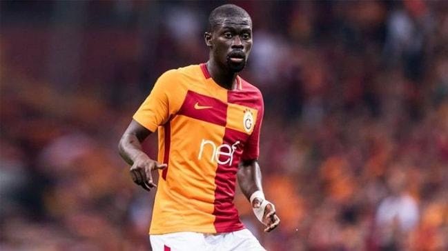 Fenerbahçe, Badou Ndiaye için teklifte bulundu