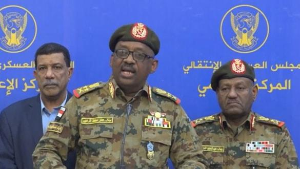 Sudan Askeri Geçiþ Konseyi, ülkede yeni bir darbe giriþimi olduðunu iddia etti