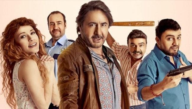 """Arapsaçı filminin konusu nedir"""" Arapsaçı filmi oyuncuları kimler"""""""