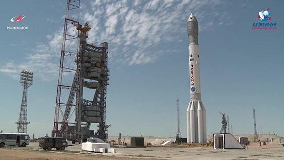 Rusya'nın 2011 yılından bu yana en büyük uzay görevi başlıyor: Canlı yayın