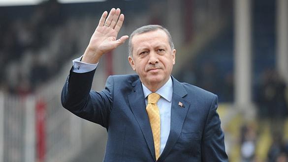 Başkan Erdoğan'dan 15 Temmuz buluşmasına davet