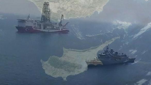 AB'den Türkiye'ye yönelik skandal Doğu Akdeniz kararları