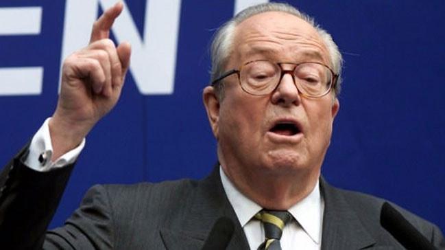 Kurduğu partiden kovulan aşırı sağcı Le Pen: Fransa bağımsızlığını yitirmiştir