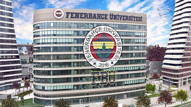 Fenerbahçe Üniversitesi Mütevelli Heyeti Başkanı Bozkurt anlattı:'Türkiye'de ilk 5, dünyada ilk 500'