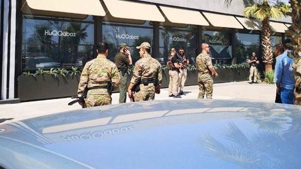 Güvenlik Uzmanı Alabarda: Batılı istihbarat örgütleri terör örgütü PKK'yı kullanıyor