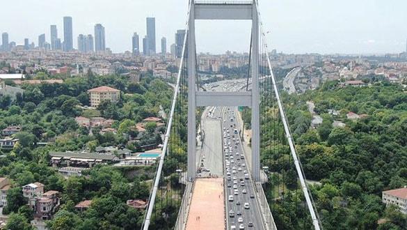 Bakan tarih verdi! Çok önemli FSM Köprüsü açıklaması