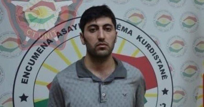 Ayrıntılar ortaya çıktı! PKK'lı terörist Mazlum Dağ'ı MİT yakaladı