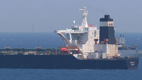 Hürmüz'deki tanker krizinin ses kayıtları yayınlandı!