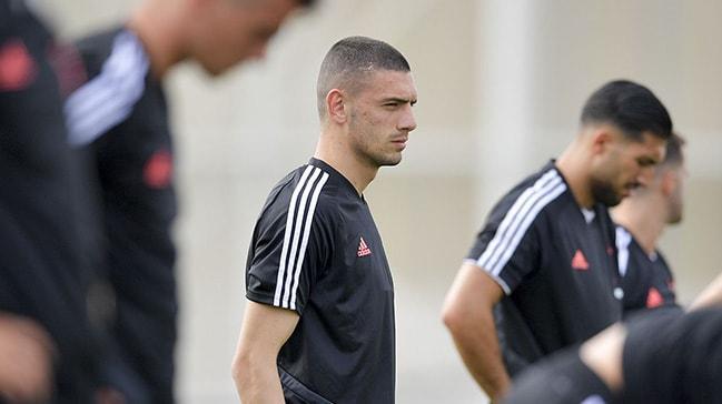 Juventus'tan Merih Demiral açıklaması: Sorun çözüldü