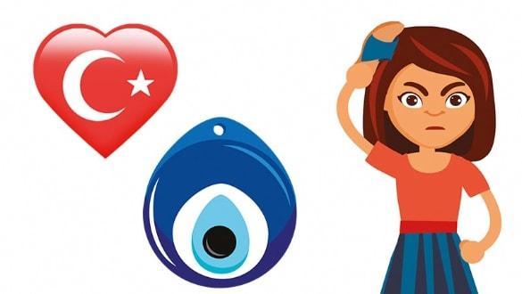 Türkiye'nin ilk milli dijital klavyesi TAMBU'dan yepyeni emojiler