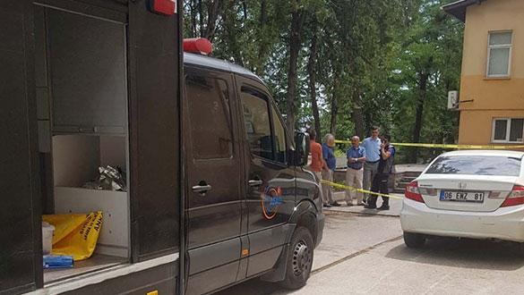 SON DAKİKA: Meteoroloji Genel Müdürlüğü'nde cıvadan etkilenen 11 kişi hastanelik oldu